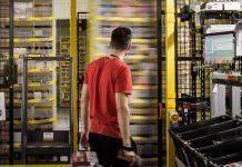 Amazon: è a Vercelli l'Innovation Lab europeo