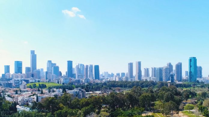Tel Aviv: la metropoli più smart al mondo, a prova di sicurezza