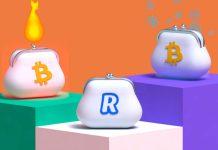 prelievo dei Bitcoin