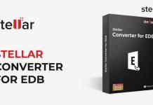 Stellar Converter for EDB