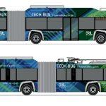 Tech Bus
