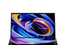 ZenBook Pro Duo 15 UX582