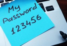 password non sicure