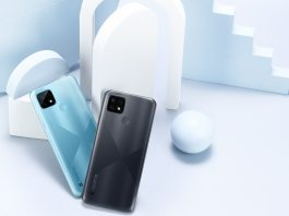 realme C21: il nuovo smartphone arriva in Italia