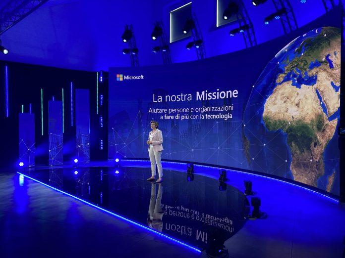 Ambizione Italia #DigitalRestart