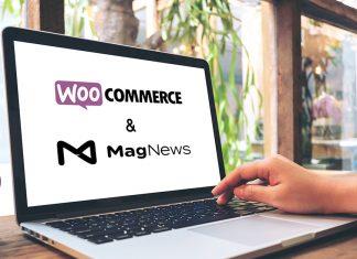 Connector WooCommerce: automatizzare le vendite online