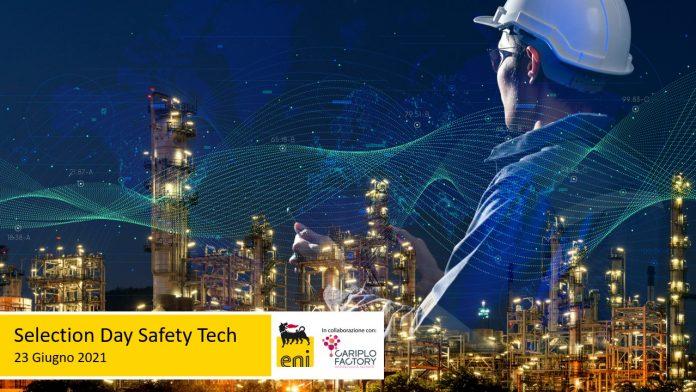 Safety Tech: selezionate le tre migliori startup