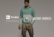 Antony Morato: business plan pluriennale firmato Filoblu