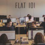 Flat 101
