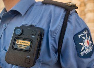 La polizia di Malta