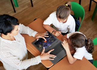 Laptop BR1100
