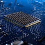 microchip elettronici