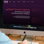 t.bd - think. by diennea presenta il nuovo website