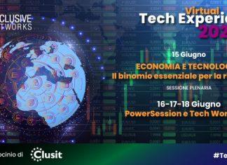 Tech Experience 2021