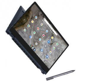 "The IdeaPad Flex 5i Chromebook (13"", 6)"