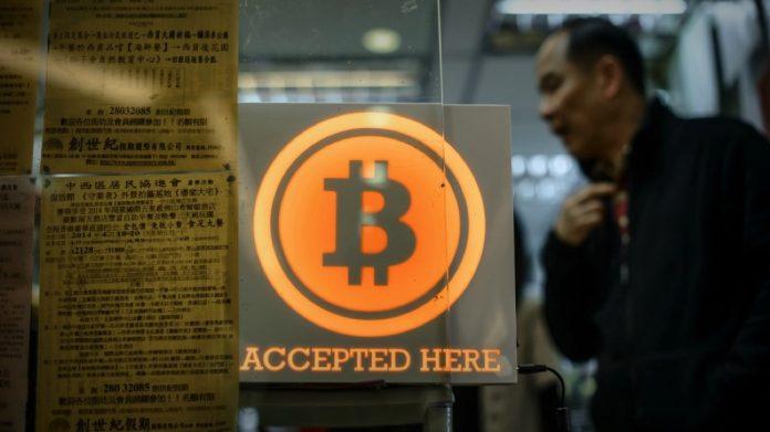 acquistare con i bitcoin