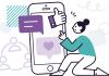 Business Messaging via mobile