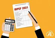 calcolare l'Irpef