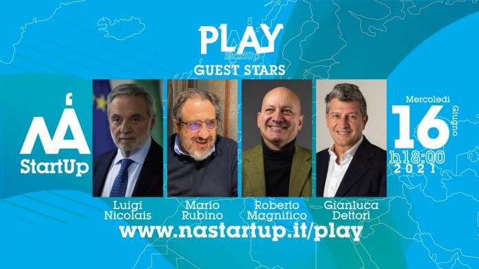 NAStartUp, cresce la community dell'Acceleratore d'Ecosistema