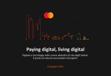 Pagamenti, italiani sempre più connessi e digitali