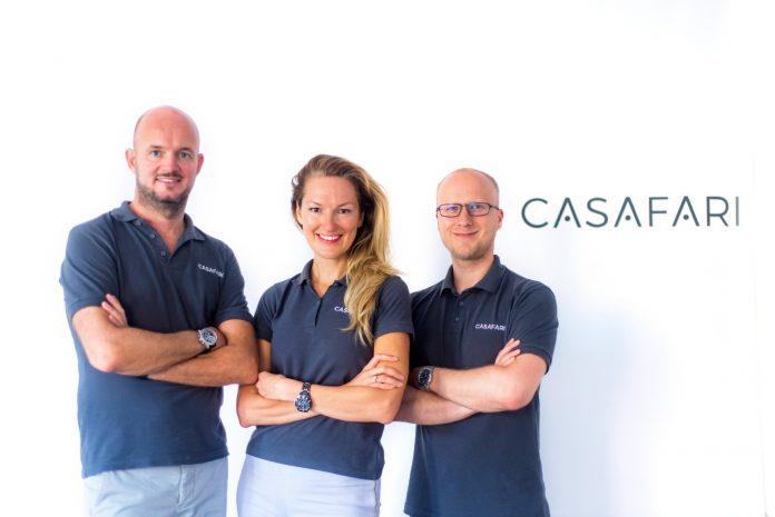 CASAFARI rivoluziona il mercato di iberico e sbarca in Italia e Francia