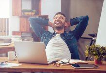 Illuminazione ideale per lo smart working