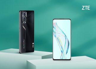ZTE Axon 30: il nuovo smartphone con fotocamera under-display