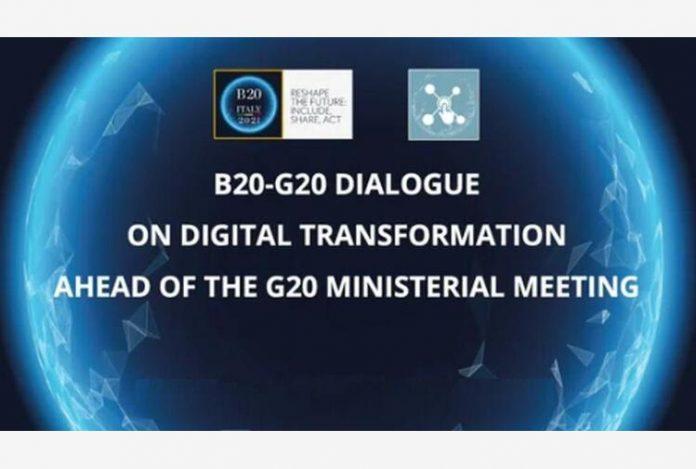 Dialogo B20-G20