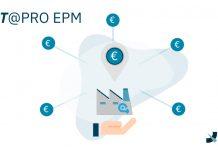 NET@PRO: l'offerta di amplia con il modulo EPM