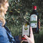 Coricelli sceglie IBM Food Trust per la tracciabilità dell'olio