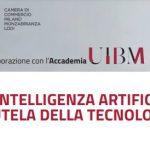 AI – intelligenza artificiale e tutela della tecnologia