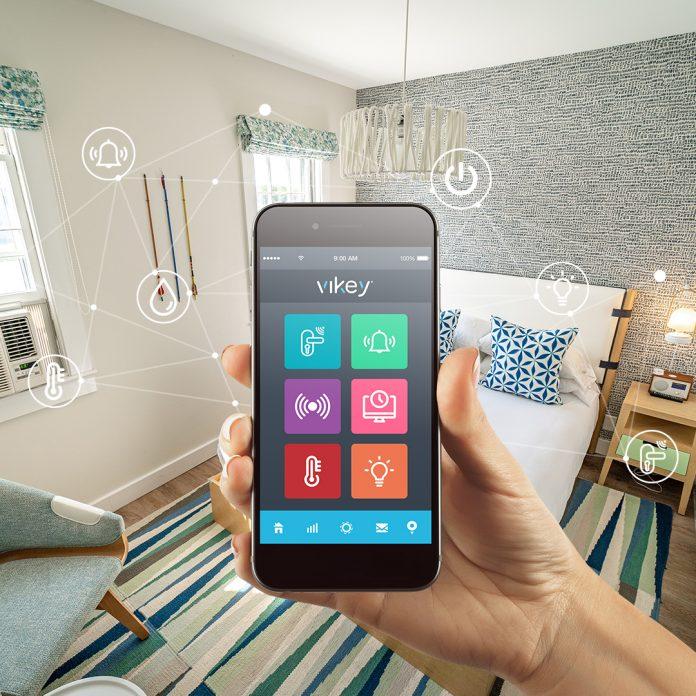 Vikey4: una soluzione per l'hospitality virtuale