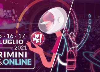 Il WMF torna a Rimini: al via la nona edizione