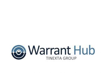 Warrant hub