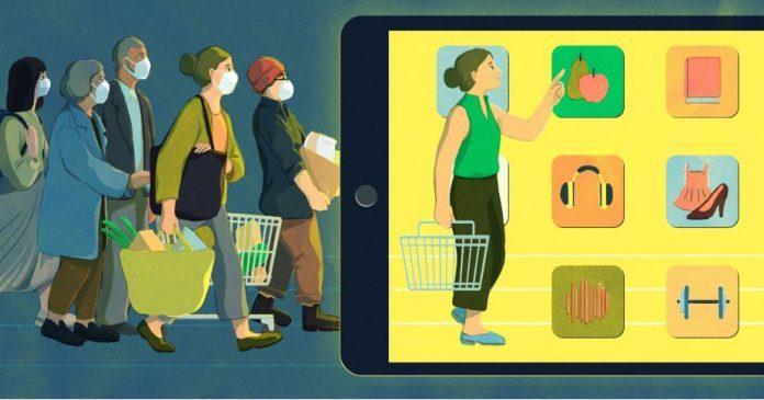 abitudini di acquisto