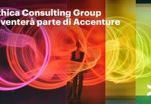 Ethica Consulting Group: Accenture sigla l'acquisizione