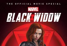 Black Widow, il film della Marvel cavallo di troia per lo scamming