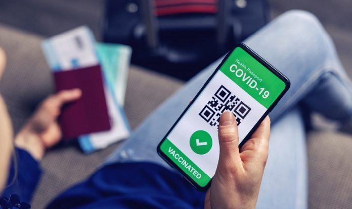 certificato COVID digitale UE