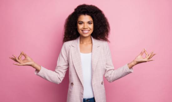 clienti e dipendenti felici