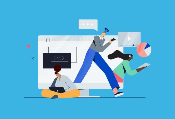 Dipendenti e trasformazione digitale: colmare il vuoto di fiducia