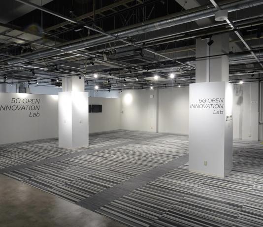 Il 5G OPEN INNOVATION Lab di Mitsubishi Electric sta per arrivare