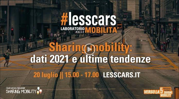 Sharing mobility, tutte le tendenze del settore