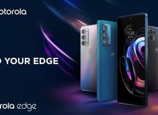 Motorola edge 20: 5G di nuova generazione, prezzo accessibile