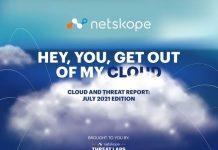 malware distribuiti dal cloud