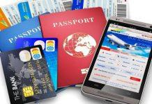 mercato dei viaggi online
