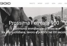 PF900: una app per valorizzare il patrimonio immateriale di Brescia