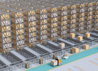 settore logistico