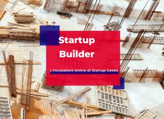 Startup Builder