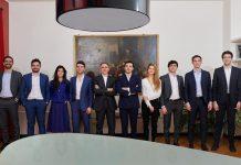 A-Road, il programma di accelerazione d'élite di Growth Capital