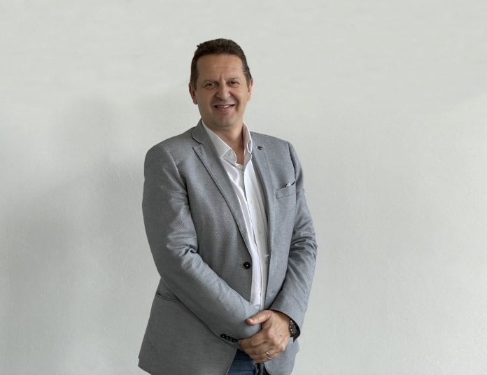 Hikvision: Alessandro Buratti è Offering & Product Manager
